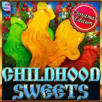 Childhood Sweets Xmas