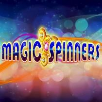 Magic Spinners